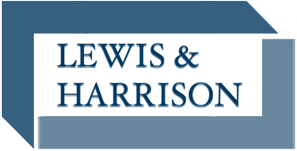 Lewis and Harrison